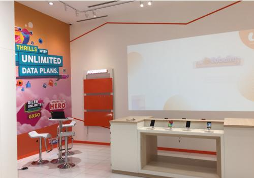 UMobile Sky Avenue - 03