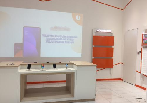 UMobile Sky Avenue - 04